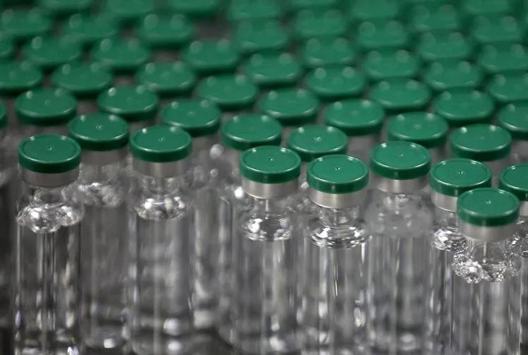 ASC zerrecik aşısı ilk kez sadece Türkiye'de üretilecek