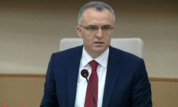 Merkez Bankası Başkanı Ağbal'dan ''faiz indirimi'' açıklaması