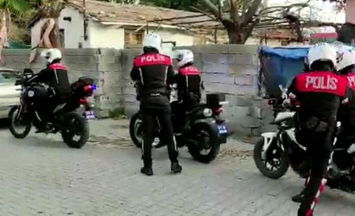 Katarlı iş insanı Türkiye'de rehin alındı!