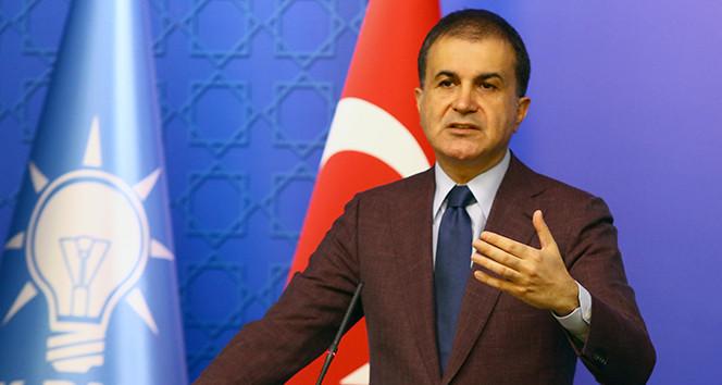 AK Partili Çelik: ''Boğaziçi eylemleri demokrasiye saldırıdır''