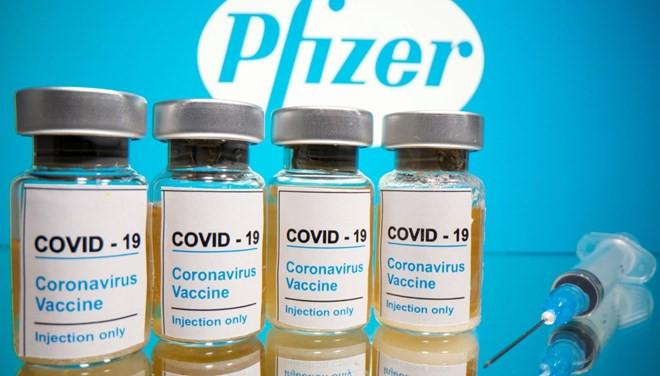 Pfizer'den flaş karar! Acil kullanım talebi geri çekildi
