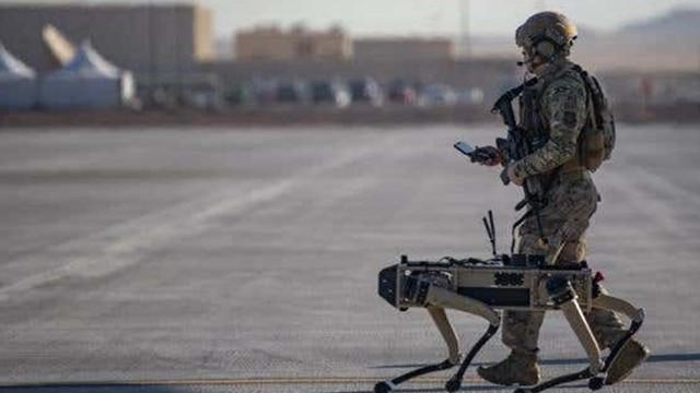 Lazer silahı gerçek mi oluyor? İşte ABD'nin yeni nesil silahları