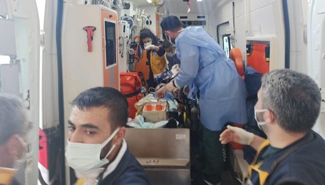 Adıyaman'da dehşet! İki aile birbirine girdi: 7 ölü