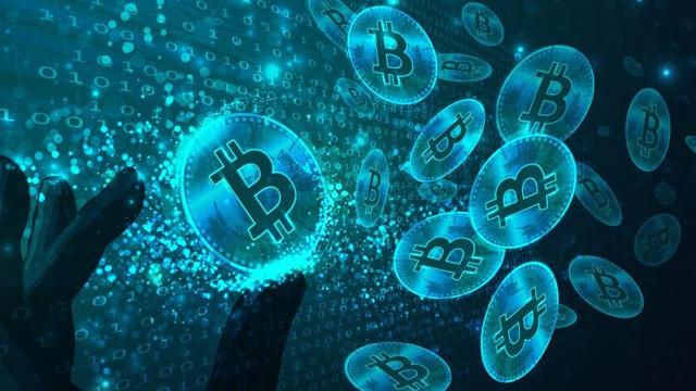 Almanya'da bitcoin krizi! Polis 60 milyon dolarlık bitcoine el koydu ama...