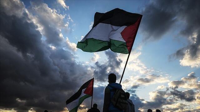 Ulusal mahkemeden Filistin kararı