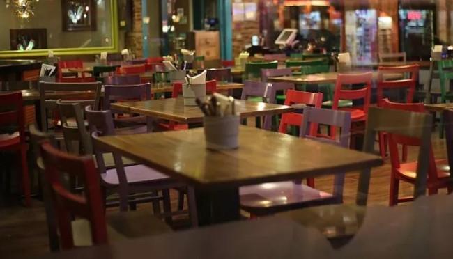 Kafe ve restoranlara verilecek ciro kaybı desteği yürürlükte