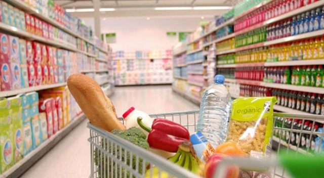 Takvim gazetesi: Alışverişe tok karnına çıkın, ürünlere dokunmayın