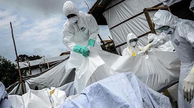 Yine ''gizemli hastalık'' alarmı! 15 kişi hayatını kaybetti