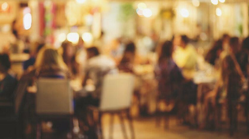 Kafe ve restoranlardan alkışlı eylem kararı