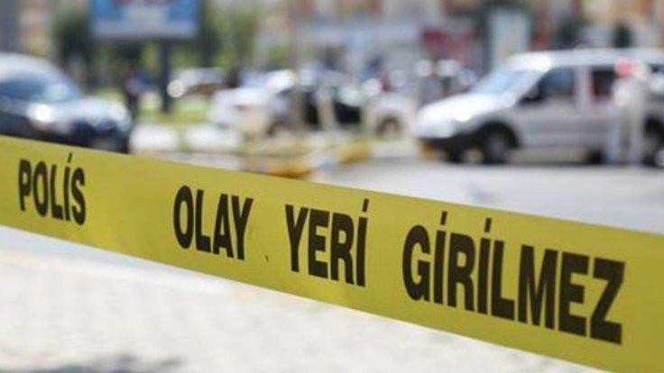 Diyarbakır'da korkunç olay! Toprağa gömülü ceset bulundu