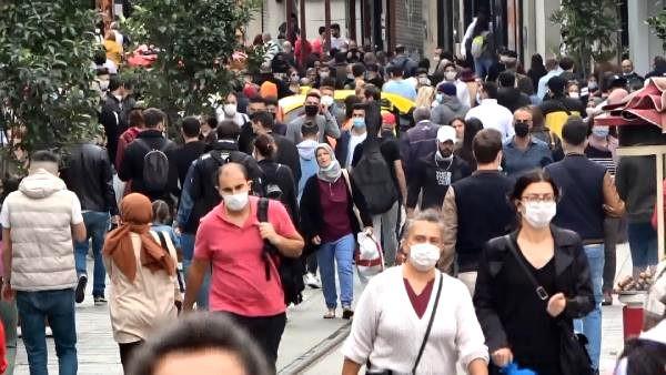 Bilim Kurulu üyesinden korkutan sözler: İstanbul koptu gidiyor