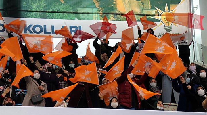 AK Parti kongresinde koronavirüs depremi: 47 kişi pozitif çıktı!