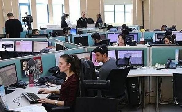 112 Acil'e siber saldırı iddiası