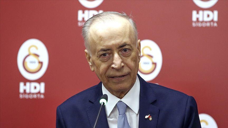 Galatasaray Başkanı Cengiz'den Ali Koç'a zeytin dalı - Resim: 2