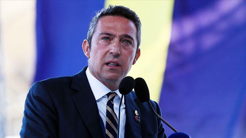Galatasaray Başkanı Cengiz'den Ali Koç'a zeytin dalı - Resim: 3