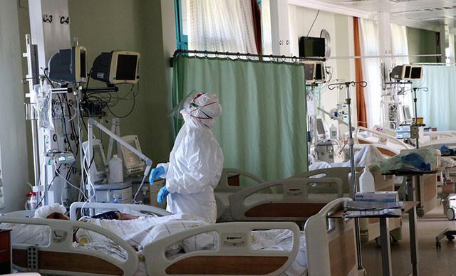 Gut ilacı koronavirüs hastalarına iyi geldi!