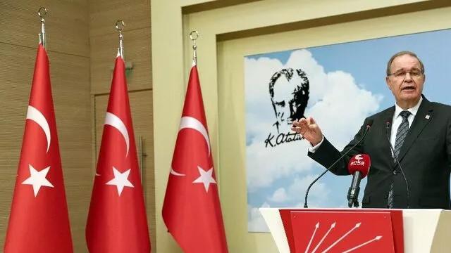 CHP'den Muharrem İnce için ilk açıklama