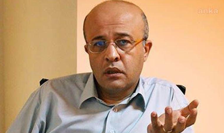 Gazeteci Ahmet Takan gözaltına alındı