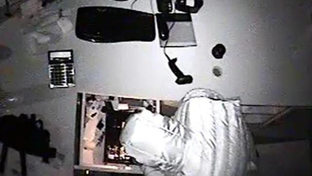 Güvenlik kameralarından tespit edildi! 55 ayrı suç kaydı var