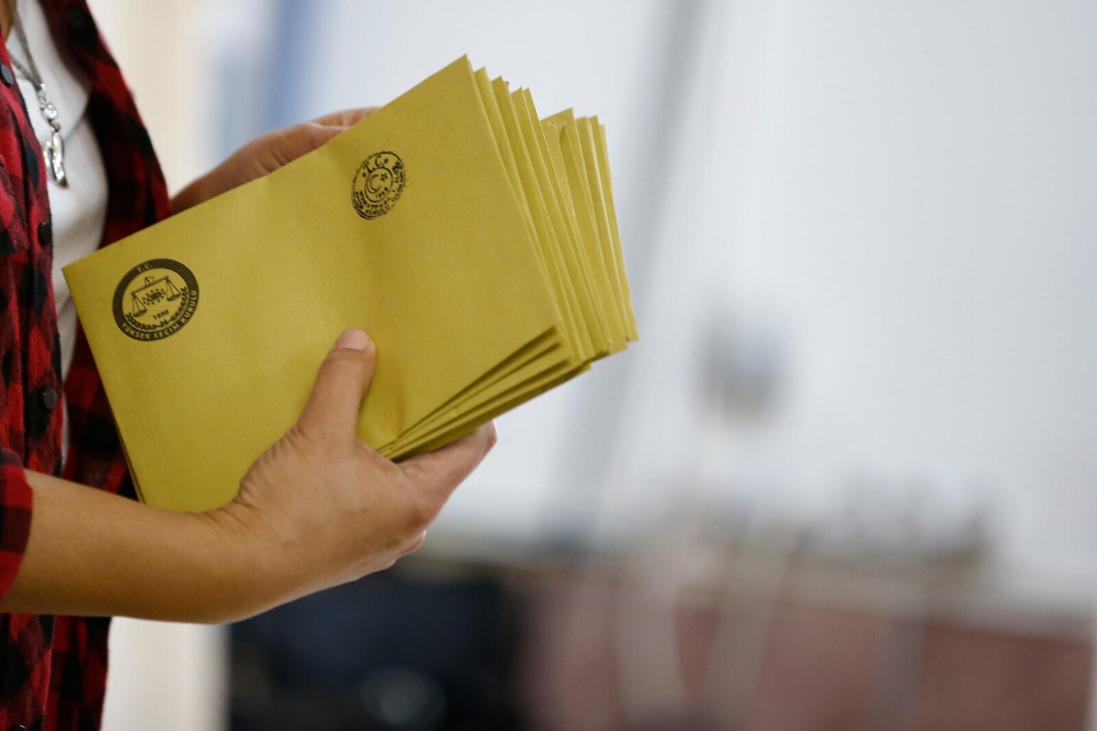 MetroPOLL son seçim anketi sonuçlarını açıkladı