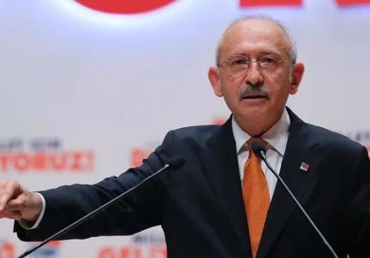 Kılıçdaroğlu'ndan boykot kararı: ''Yemin törenine katılmayacak''
