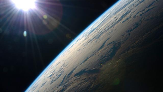 Türkiye'nin Uzay Programı bugün tanıtılacak