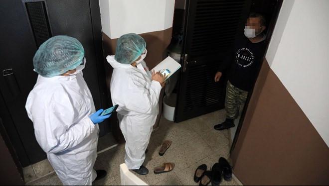 Sağlık Bakanlığı mutasyonlu virüse karşı karantinayı uzattı!