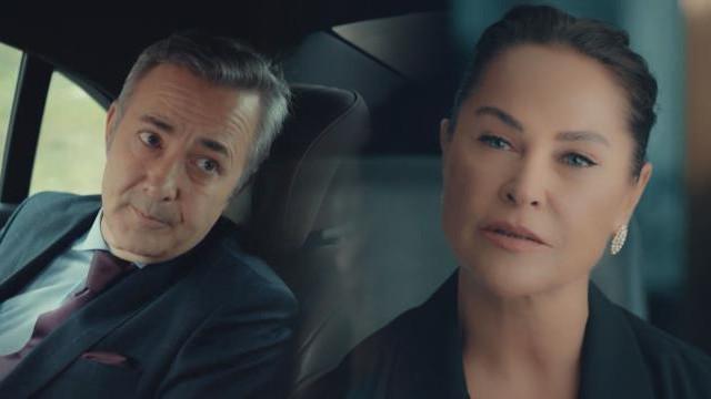 Hülya Avşar ekranlara geri döndü! Masumiyet dizisinden ilk fragman