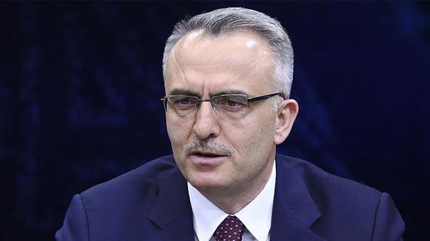 Merkez Bankası Başkanı Ağbal'dan flaş açıklamalar