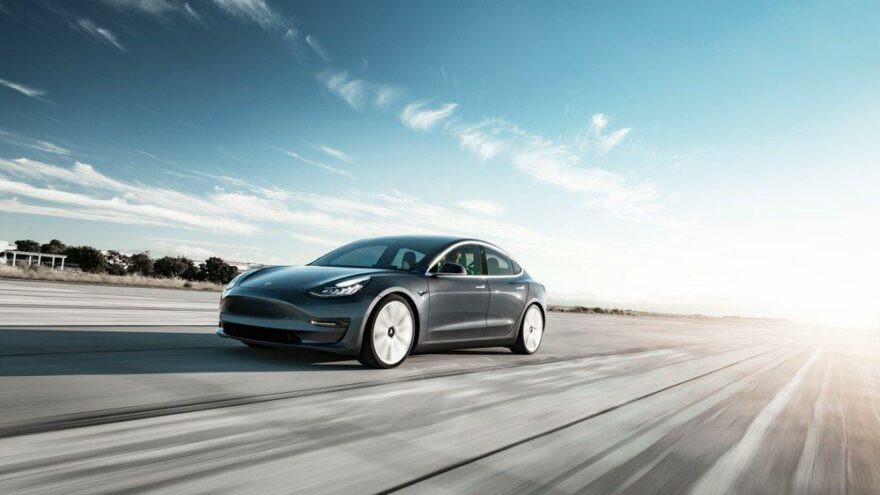 Çin'den Tesla'ya güvenlik uyarısı