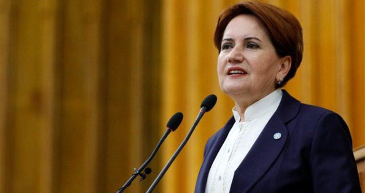 ''Akşener'in MHP Genel Başkanı olmasını engellediler''