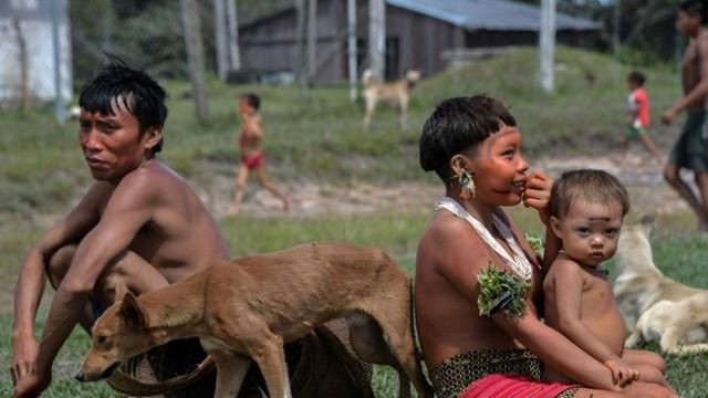 Koronavirüs, Amazonlardaki çocukları yaşlılardan daha çok öldürüyor