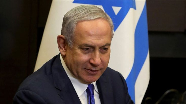 Netanyahu; patlama sonrası İran'ı işaret etti