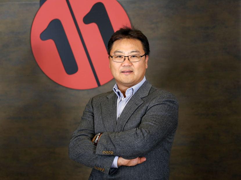 n11.com'un CEO'su değişti