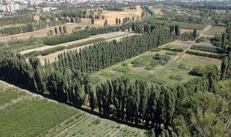 CHP, Atatürk Orman Çiftliği için kolları sıvadı