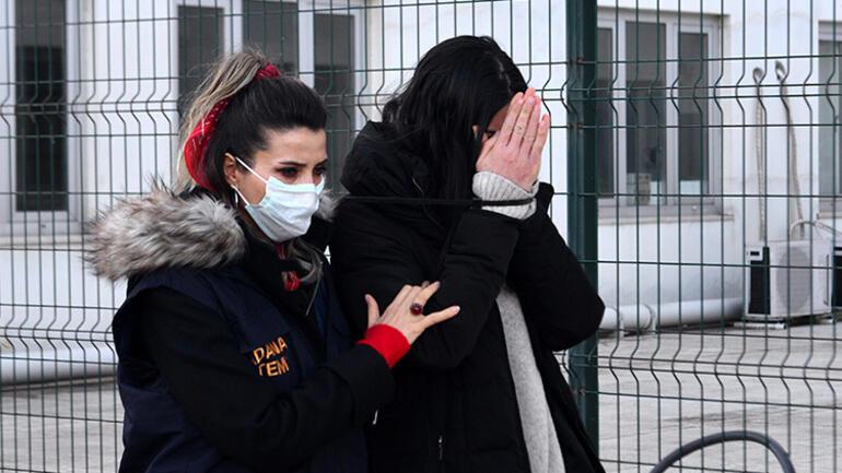 Adana'da yakalanan teröristin kimliği şoke etti!