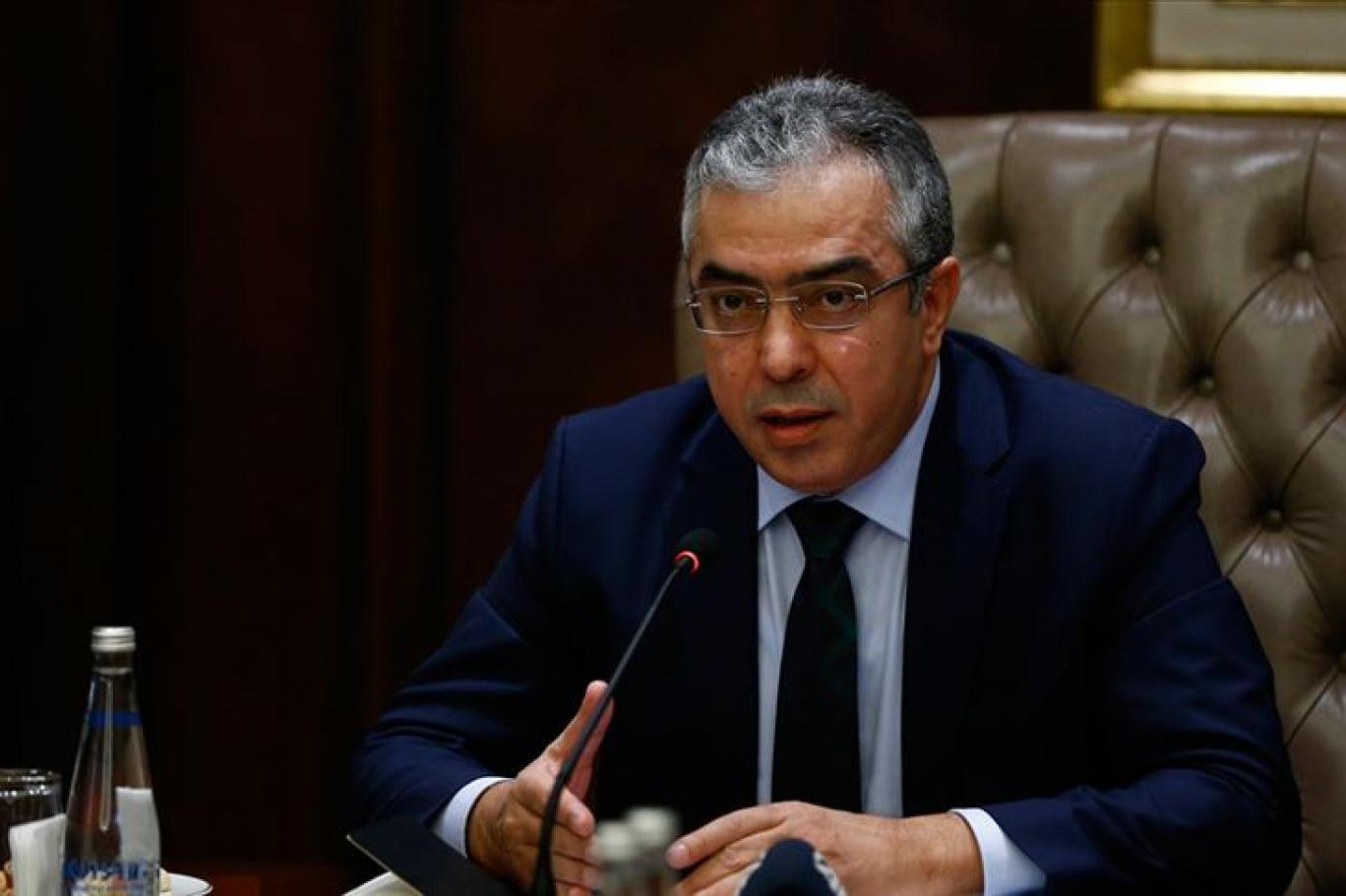 Cumhurbaşkanı Başdanışmanı Uçum'dan ''laiklik'' açıklaması