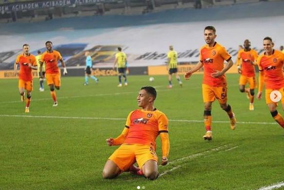 Galatasaray'da Mostafa Mohamed gerçeği ortaya çıktı