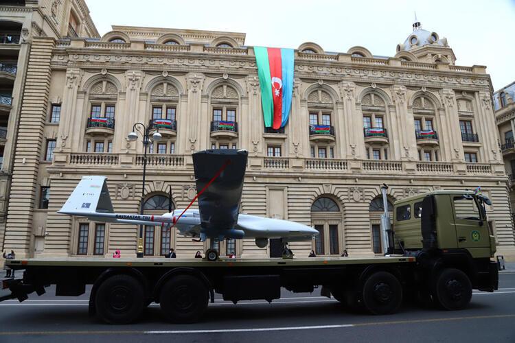 Yunanistan, Türkiye'nin SİHA ordusuna karşı harekete geçti - Resim: 3