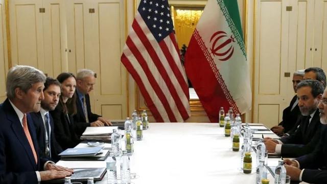İran'ın nükleer gücünde gerilim artıyor
