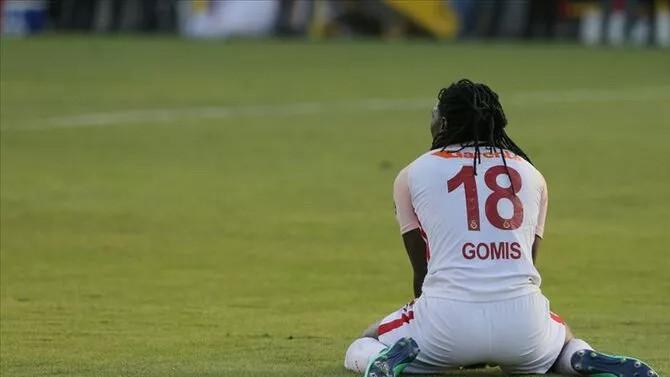 Bafetimbi Gomis açıkladı! Galatasaray'dan neden ayrıldı?