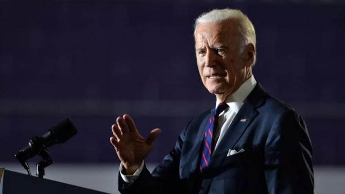 CNN'den dikkat çeken Biden iddiası