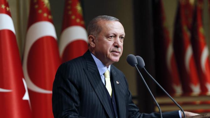 Erdoğan açıkladı; işte yeni kısıtlı normalleşme adımları