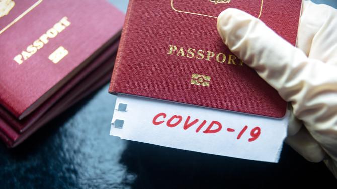 Aşı pasaportu için geri sayım! Türk vatandaşları nasıl etkilenecek?