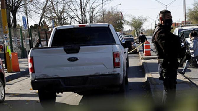 ABD'de facia gibi kaza: En az 12 kişi öldü