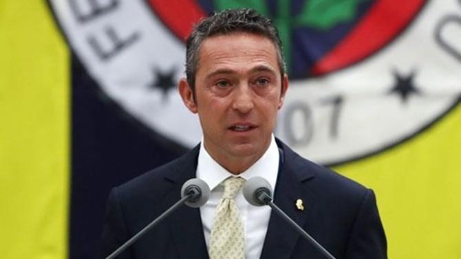 Fenerbahçe'ye şok! Ali Koç ve Emre Belözoğlu, PFDK'ye sevk edildi