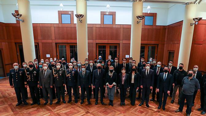 Türkiye'nin Washington Büyükelçisi'nden görevine veda mesajı