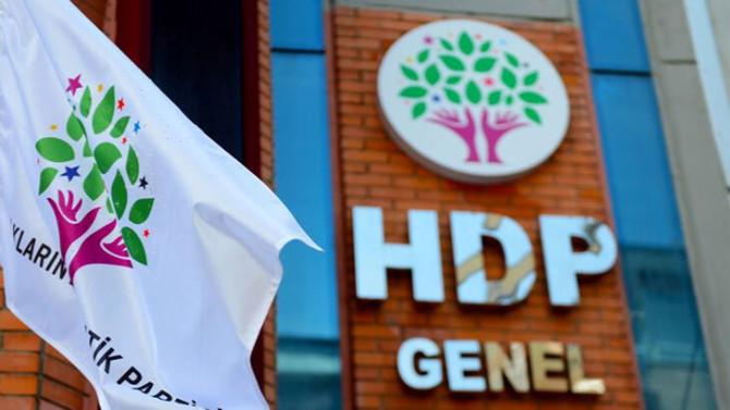 HDP'li bir belediye başkanı daha gözaltında