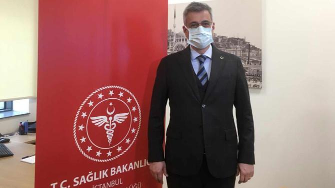İstanbul İl Sağlık Müdürü'nden ''a''normalleşme uyarısı!