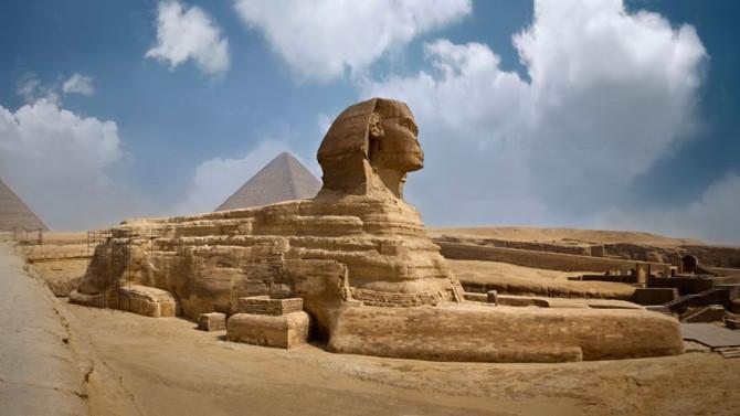 Çöl kumlarının altında tarihi keşif! Dünyanın en eskisi
